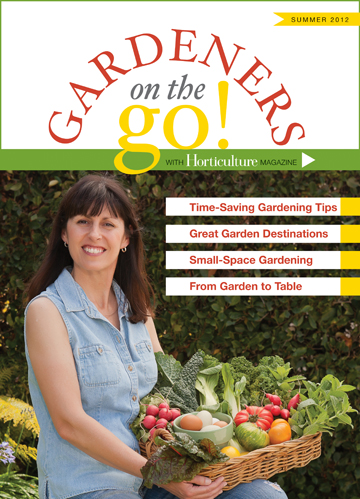 Gardeners on the Go
