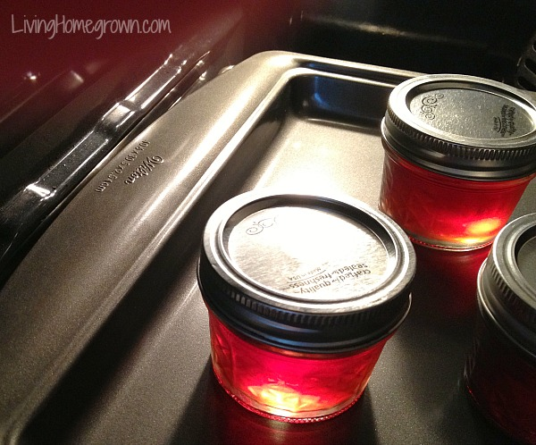 Why Oven Canning is Not Safe - LivingHomegrown.com