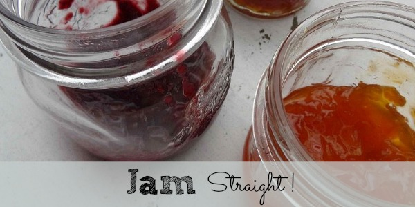 How to use up jam - LivingHomegrown.com