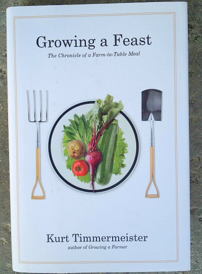Growing A Feast Book Review - LivingHomegrown.com