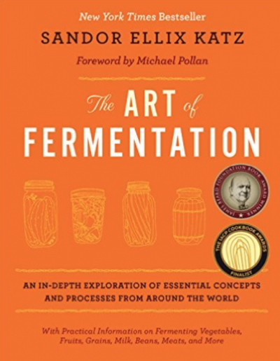 The Art of Fermentation - LivingHomegrown.com