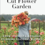 Cut Flower Garden Book Cover at LivingHomegrown.com