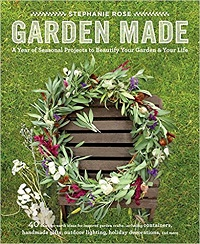 Garden Made Book Cover at LivingHomegrown.com
