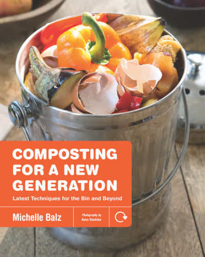 Composting For A New Generation by Michelle Balz on LivingHomegrown.com