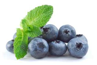MintBlueberries